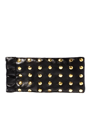 studded sunglasses case